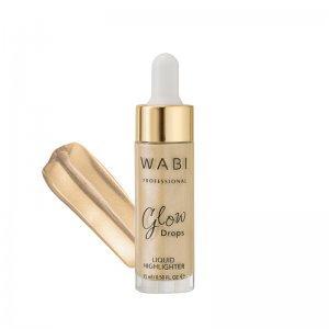 WABI Glow Drops - Champaign Sparkless