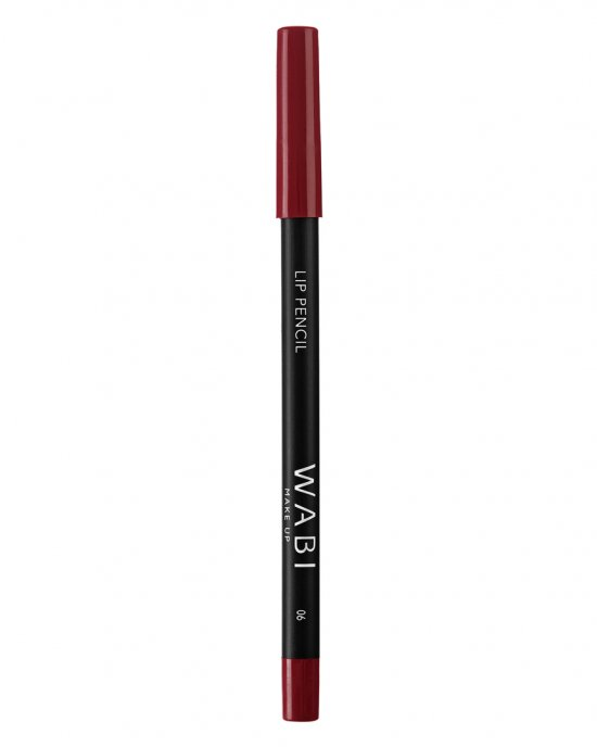 WABI LIP PENCIL 06