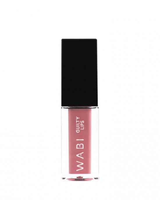 WABI Guilty Lips Lip Gloss - Sweet Heart