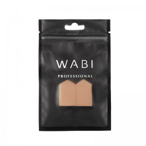 WABI MAKE UP SPONGE 2pcs No 302