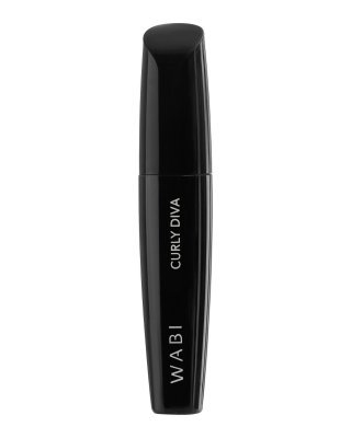 WABI Curly Diva Mascara Black