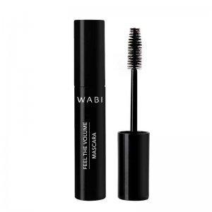 WABI Feel the volume Mascara