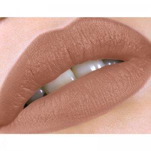 WABI Matte Invasion Lipstick - Carey's pink