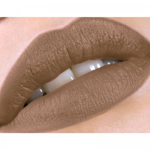 WABI Matte Invasion Lipstick - Congo Brown