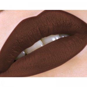 WABI Matte Invasion Lipstick - Dark Robin