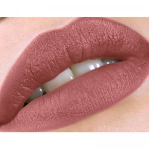 WABI Matte Invasion Lipstick - Innocence