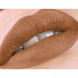 WABI Matte Invasion Lipstick - Redwood