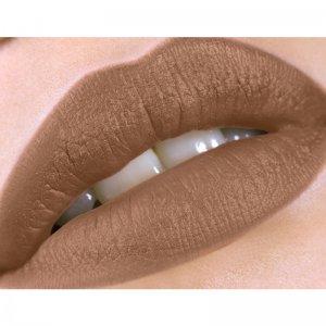 WABI Matte Invasion Lipstick - Sandstone