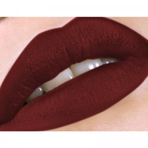 WABI Matte Invasion Lipstick - Scarlett Kiss