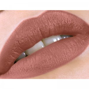 WABI Matte Invasion Lipstick - Simplicity