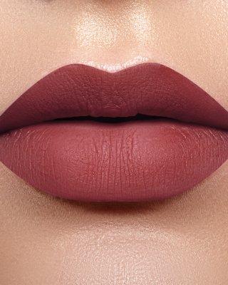 WABI Matte Revolution Liquid Lipstick - Cinnamon Heart