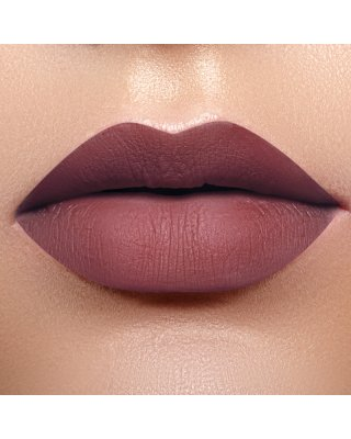 WABI Matte Revolution Liquid Lipstick - Lila Pause
