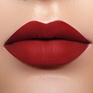 WABI Matte Revolution Liquid Lipstick - Moulin Rouge