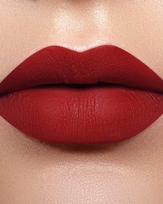 WABI Matte Revolution Liquid Lipstick - Moulin Rouge