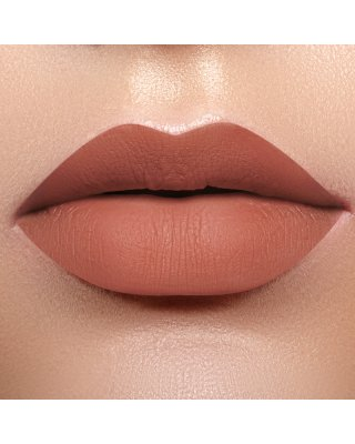 WABI Matte Revolution Liquid Lipstick - Tokyo Rose