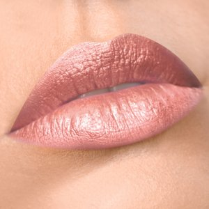 WABI Never Enough Lipstick - Bronze Cherry