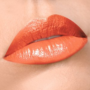 WABI Never Enough Lipstick - Coral Muse