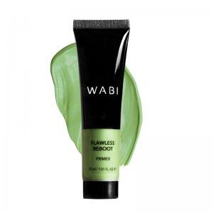 WABI Flawless Reboot Reduce Redness Primer