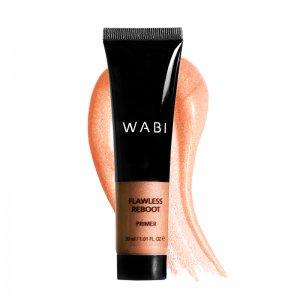 WABI Flawless Reboot Silky Bronzing Primer