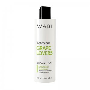 WABI Shower Gel Grape Lovers