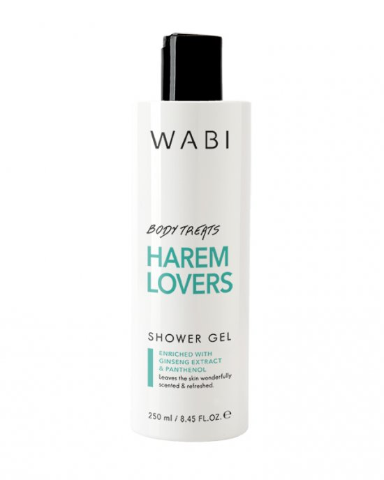 WABI Shower Gel Harem Lovers