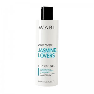 WABI Shower Gel Jasmine Lovers
