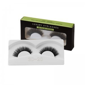 WABI 3D FALSE EYELASHES - FANTASY