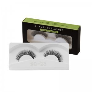 WABI 3D FALSE EYELASHES - QUEEN