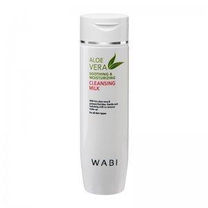 WABI CLEANSING MILK 200ml