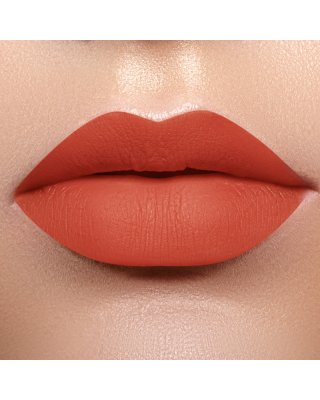 WABI MATTE REVOLUTION LIQUID LIPSTICK - Honey Peach