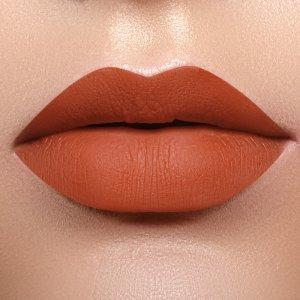 WABI MATTE REVOLUTION LIQUID LIPSTICK - ORANGE KISS
